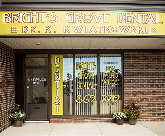Brights Grove Dental