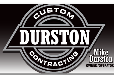 Durston Custom Contracting