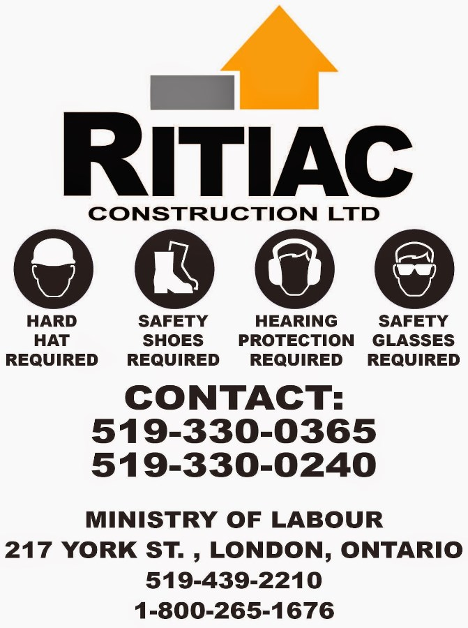 Ritiac Construction